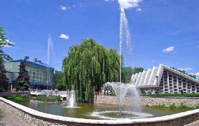 А висока ефективність оздоровлення на курорті «Миргород» добре відома не  тільки в Україні bd212905393d9